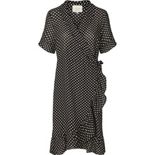 Lollys Laundry Dot Amber Dress