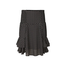 Lollys Laundry Dot Grace  Skirt
