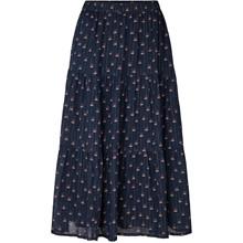 Lollys Laundry Blå Morning Skirt