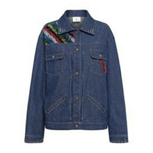 Heartmade Joni Denim Jacket