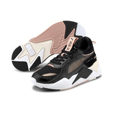 Puma Black RS-X Mono Metal Wn's
