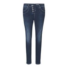 Please Jog Blue 3 Knaps Jeans