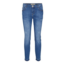 Mos Mosh Blue Sumner Deluxe Jeans