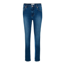 Blanche  Light Jade HW Jeans