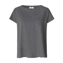 Mads Nørgaard  Grå Torva T-Shirt