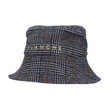 Blanche Ternet Wool Bucket Hat