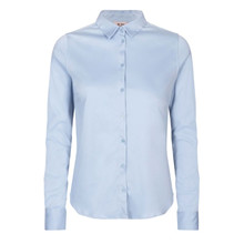 Mos Mosh Blue Tina Jersey Shirt