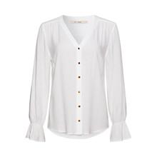 Rue De Femme Rossa Shirt White