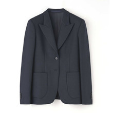 Tiger Of Sweden Blazing Blazer Navy