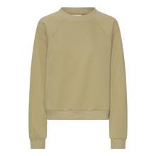Blanche Hella Oversize Sweatshirt Gray Green