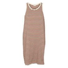 Basic Apparel Mink Rita Tank Dress