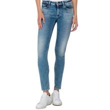 Replay Denim Blå New Luz Jeans Rose Label