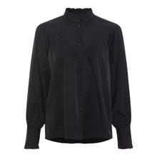 Rue De Femme Black Kolie Shirt