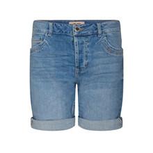 Mos Mosh Light Blue Ava Dive Shorts