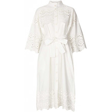 Lollys Laundry Tumi Dress White