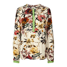 Lollys Laundry Singh Shirt Flower Print