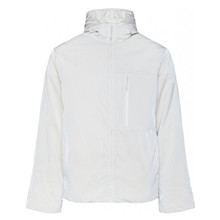 Rains Off White Drifter Jacket