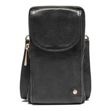 Depeche Gold Mobile Bag