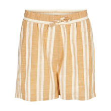Basic Apparel Inca Gold Evita Shorts
