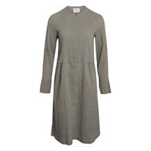Mads Nørgaard Multi Scarab Dupina Dress Crinkle Pop