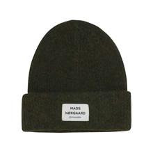 Mads Nørgaard Green Winter Soft Anju Hat