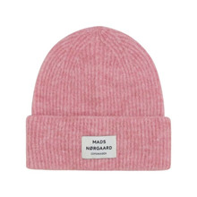 Mads Nørgaard Pink Nectar Winter Soft Anju Hat