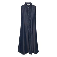 Denim Hunter Dark Blue Cala Dress
