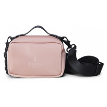 Rains Blush Box Bag Micro