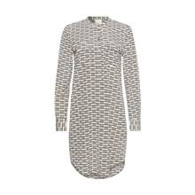 Heartmade Miriam Striped Dress