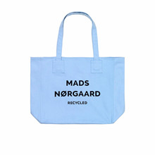 Mads Nørgaard Soft Sky/Navy Recycle Boutique Athene Net