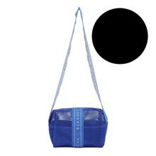 Blanche Crossover Bag Black/White