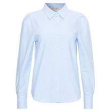 Rue De Femme Tiva Shirt Blue