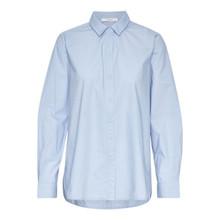 Gestuz Lyseblå Penniffer Shirt