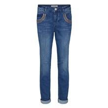 Mos Mosh Naomi Muscat Long Jeans