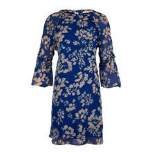 Rue de Femme Blå Viva Spring Dress