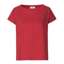 Mads Nørgaard Rød Torva T-Shirt
