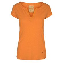 Mos Mosh Sun Orange Troy T-Shirt