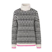 Mads Nørgaard Ecru Iceland Kimi Sweater