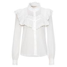 Rue De Femme Rimini Shirt White