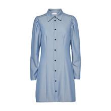 NORR Blå Cassie Dress