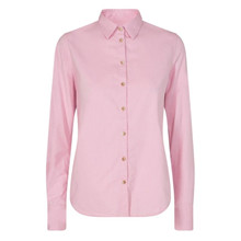 Mos Mosh Bubble Pink Martina Oxford Shirt
