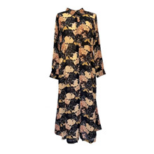 Peace Heart Joy Sand Blossom Elmira Dress