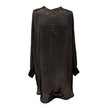 Peace Heart Joy Black Janelle Shirt