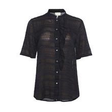 Heartmade Magie Black Shirt
