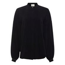 Heartmade Black Mera Shirt