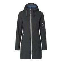 Ilse Jacobsen Antracite Rain Jacket