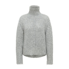 Heartmade Light Grey Kassy Sweater