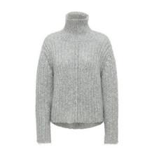 Heartmade Light Grey Kassy Sweater