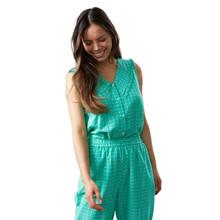 Rains Black Long Puffer Jacket
