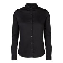 Mos Mosh Black Tina Jersey Shirt